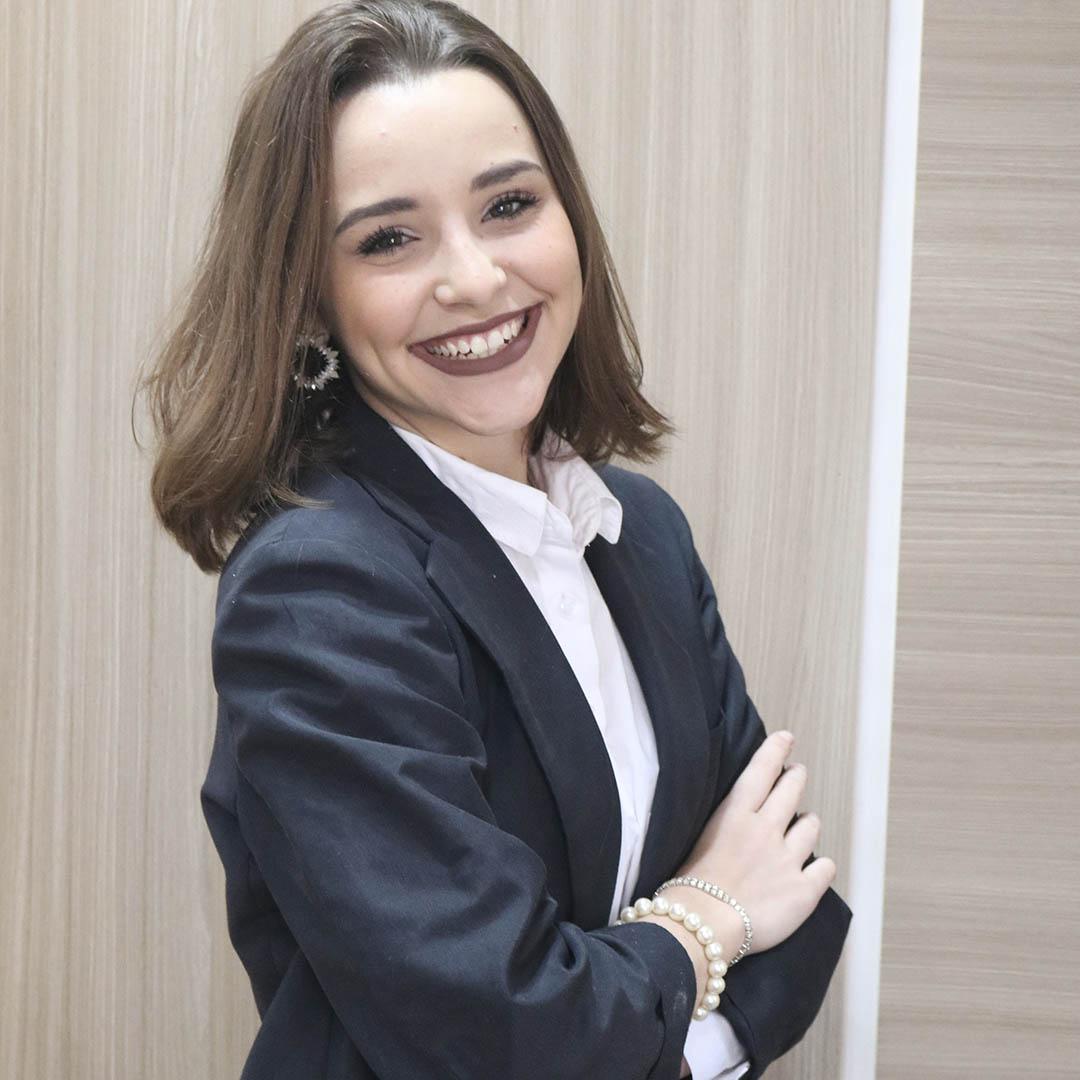 Suellen Cristina